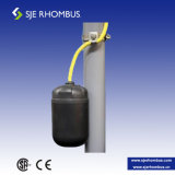 Sje Hitempmaster for High Temperature Water Level Control