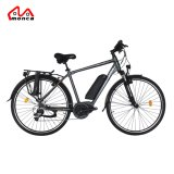 New Convenient Dirt Bike Elrctric Motorcycle