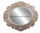 5mm High Quality & Best Price Designer Frosted Bathroom Mirror