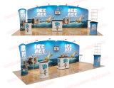Advertising Trade Fair Exhibition Design Sample