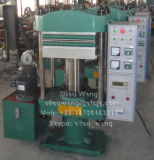 Hydraulic Rubber Vulcanized Press Machine, Press Machine
