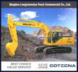 2016 High quality Hydraulic Crawler Excavator (HW240-8)