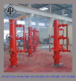 High Quality Double Plug Cement Head with API