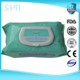 80PCS OEM Skin Care Sofe Hip Cleaning Baby Wipe