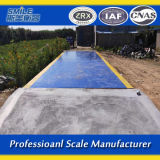 Weight Scale Digital Weight Bridge 100 Ton for Trucks