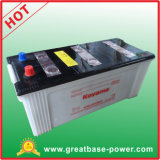 12V150ah New Dry Charged Battery, Starting Automobile Battery