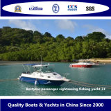 Bestyear Passenger Sightseeing Fishing Yacht 31′