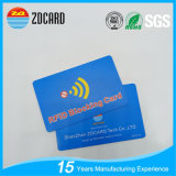 High Quality Printable 14443A RFID Card with 13.56MHz