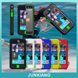 2015 Cell Phone Case Waterproof Case for iPhone 5