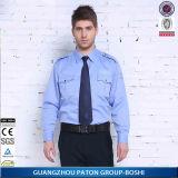High Quality Man Security Guard Uniform Shirt of Long Sleeve