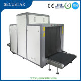 Airport Security X Ray Luggage Inspection Machine with Tip