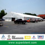 PVC Fabric with Aluminum Frame Tent