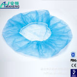 China Wholesale Medical Disposable Headwear Surgical Bouffant Hat