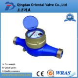 China Wholesale Dry-Dial Single-Jet Water Meter for Industry