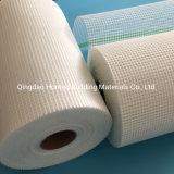 Alkali Resistasnt Eifs Mosaic Plaster Stucco Fiber Glass Mesh Reinforcement Fiber Glass Netting