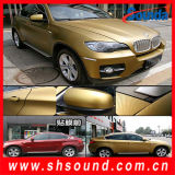 Cast Car Wrap Vinyl. PVC Carbon Fiber for Car Decoration