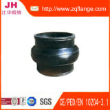 Single Ball Rubber Joint and Flanges