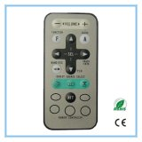 12 to 20 Buttons IR Card Remote Control for Audio Withing Custom Code
