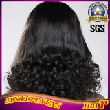 Half Curl Cheap Virgin Brazilian Hair (ZYWEFT-78)