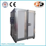 Customized Electric Powder Coating Batch Oven with Heating Tube