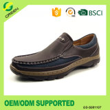 Oxford Shoes Man Casual Flat Shoes Dressing