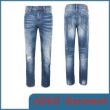 Men Distressed Straight Jeans (JC3081)