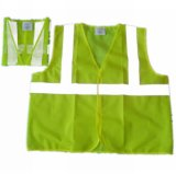High Visibility Warning Safety Reflective Vest (JMC-317B)