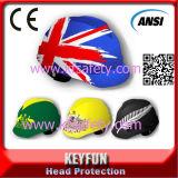 Ce En397/ANSI Z89.1 HDPE & ABS Hard Hats/ Safety Helmet