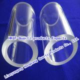 Od 24-29mm Wall 6-10mm Thick-Walled Quartz Tube Boiler Water Level Gauge Quartz Tube High-Pressure High-Temperature-Resistant