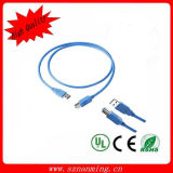 USB 3.0 Cable a Male to B Male