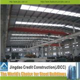 Low Cost and High Quality Steel Structure Factory Building