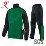 Polyester Spring/Autumn Track Suit/Athletic Wear (QF-S627)
