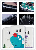 Custom Printed TPU Cellphone Cover/Case for Samsung Galaxy S6