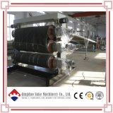 PC Solid Board Extrusion Production Line with Ce, ISO