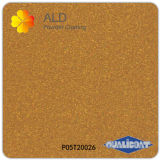 Gold Powder Coating (P05T20026)