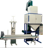 Bagging Machine for Corn Maize Wheat Grass Paddy Rice Millet Grain Seed Bean
