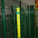 PVC Euro Security Fence for European Standard