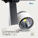 High Power LED Track Light LED Spot Lighting