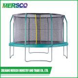 Hot Sale Indoor Outdoor Garden Kids Playground Safety Net Round Child Trampoline