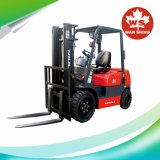 Hot Sale Engine Powered Forklift Truck