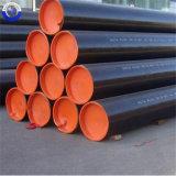 ASTM A106 Smls Steel Pipe Sch40/Sch80 Black Smls Steel Tube