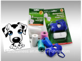 Flushable Dog Waste Bag, Biodegradable Bag