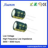 Aluminum Electrolytic Capacitor Price 68UF 35V