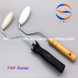 Different Sizes Plastic Olive Rollers FRP Tool
