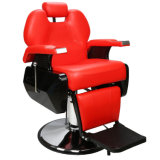 Barber Chair with Double-Reinforced Saddle Sticking Prevents Ripping