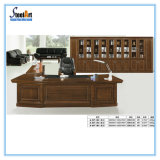 Executive Office Furniture Wooden Luxury Office Desk Set (FEC-A03)