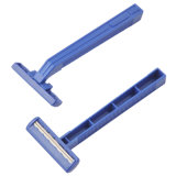 Triple Blade Feature and Male Gender Removable Shaving Blade Razor