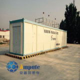 Mobile Fuel Station (for Dongming Petrochemical Group)