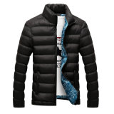 Fashion Outdoor Windproof Winter Duck Down Padded Jacket Men