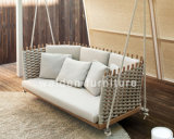 Walden New Outdoor Furniture Garden Rope Furniture Patio Swing Hanging Chair